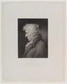 John Rennie Sr, by Edward Scriven, after  S. Kirven - NPG D20180