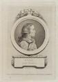 Benjamin West, by D.P. Pariset, published by and after  Pierre-Étienne Falconet - NPG D20191