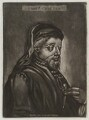Geoffrey Chaucer, by George Naylor - NPG D20206