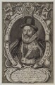 Thomas Howard, 1st Earl of Suffolk, by Renold or Reginold Elstrack (Elstracke), published by  Compton Holland - NPG D20210