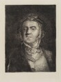 William Makepeace Thackeray, after Samuel Laurence - NPG D20223