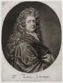 Thomas Betterton, by Robert Williams, after  Sir Godfrey Kneller, Bt - NPG D20224
