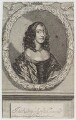 Anne Monck (née Clarges), Duchess of Albemarle, sold by Richard Gammon - NPG D20248