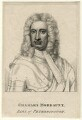 Charles Mordaunt, 3rd Earl of Peterborough, after Sir Godfrey Kneller, Bt - NPG D16681