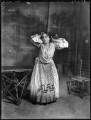 Mimi Aguglia-Ferrau as Iana in 'Malia', by Bassano Ltd - NPG x104224