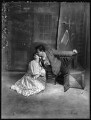 Mimi Aguglia-Ferrau as Iana and Giovanni Grasso as Ninu in 'Malia', by Bassano Ltd - NPG x104226