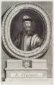 Fictitious portrait called King Stephen, by James Smith - NPG D20283