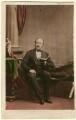 Prince Albert of Saxe-Coburg-Gotha, by Camille Silvy - NPG Ax46705