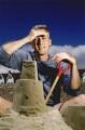 Steve Speller, by Wilf Speller, and by  Steve Speller - NPG x126770