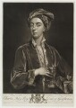 Charles Fitzroy, 2nd Duke of Grafton, by John Faber Jr, after  Sir Godfrey Kneller, Bt - NPG D20291