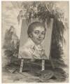 George Morland, by Mackenzie, after  Sophie Jones - NPG D16854
