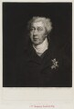 George James Cholmondeley, 1st Marquess of Cholmondeley, by William Brett, after  John Simpson - NPG D20311