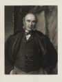 William Henry Smith, by John Douglas Miller, after  George Richmond - NPG D20314