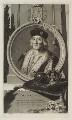 King Henry VII, by Pieter Stevens van Gunst, after  Adriaen van der Werff - NPG D20343