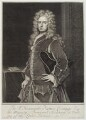 James Craggs the Younger, by George Vertue, after  Sir Godfrey Kneller, Bt - NPG D20355
