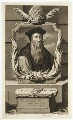 Thomas Cranmer, by Pieter Stevens van Gunst - NPG D20363