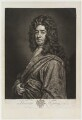 George Stepney, by John Faber Jr, after  Sir Godfrey Kneller, Bt - NPG D20370