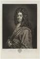George Stepney, by John Faber Jr, after  Sir Godfrey Kneller, Bt - NPG D20370