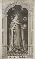 King Henry VI, by Francesco Bartolozzi, after  John Keyse Sherwin - NPG D20379