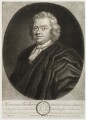 Hermann Boerhaave, by George White, published by  Thomas Bowles Sr - NPG D20404