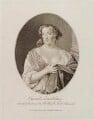Arabella Godfrey (née Churchill), by Ignatius Joseph van den Berghe, published by  Edward Harding - NPG D20410
