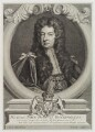 John Sheffield, 1st Duke of Buckingham and Normanby, by George Vertue, after  Sir Godfrey Kneller, Bt - NPG D20436