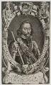 George Clifford, 3rd Earl of Cumberland, by Robert Vaughan - NPG D20443