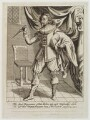 John Felton, by Richard Sawyer, published by  Walter Benjamin Tiffin - NPG D20448