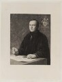 Augustus Pugin, by James Henry Lynch, after  John Rogers Herbert - NPG D20474