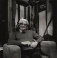 George Rodger, by George Newson - NPG x33553