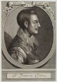 Sir Francis Vere, by William Faithorne - NPG D20485