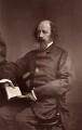 Alfred, Lord Tennyson, by Elliott & Fry - NPG x126801