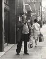 John Gawsworth (Terence Ian Fytton Armstrong), by Ernestine ('Nesta') MacDonald (née Rosse) - NPG x18199