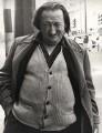 John Gawsworth (Terence Ian Fytton Armstrong), by Ernestine ('Nesta') MacDonald (née Rosse) - NPG x30202
