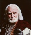 Laurence Kerr Olivier, Baron Olivier as King Lear in 'King Lear', by Lord Snowdon - NPG x29993