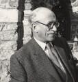 Sir Basil Henry Liddell Hart, by Janet Stone - NPG x15422