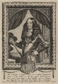 King William III, by Gerard de Lairesse - NPG D16905
