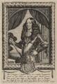 King William III, by Gerard de Lairesse - NPG D16905