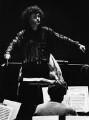 Sir Simon Rattle, by Anne-Katrin Purkiss - NPG x29208