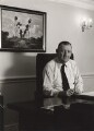 Sir Roland Smith, by Chris Hay - NPG x29577