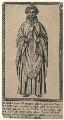 Thomas Waterhouse, after Unknown artist - NPG D16920