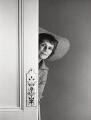 Ursula Holden, by Fay Godwin - NPG x68251