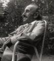 Hans Keller, by George Newson - NPG x33548