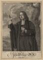 John Wesley, by Bland, after  Nathaniel Hone - NPG D16939