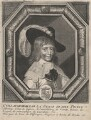William II of Orange-Nassau, after Gerrit van Honthorst - NPG D16943