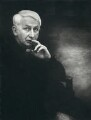 Basil Hume, by Rory Coonan - NPG x22223
