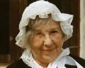 Dame Freya Madeline Stark, by Malcolm Bell Jr - NPG x87286