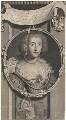 Henrietta Maria, after Sir Anthony van Dyck - NPG D16953