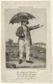 John Campbell, by Henry Meyer, after  William Thomas Strutt - NPG D16951