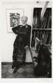 Julian Otto Trevelyan, by Jan Siegieda - NPG x8515